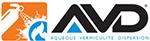 Lithium Batterij Brandblusser - AVD Logo