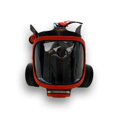 Lithium Brand interventie masker